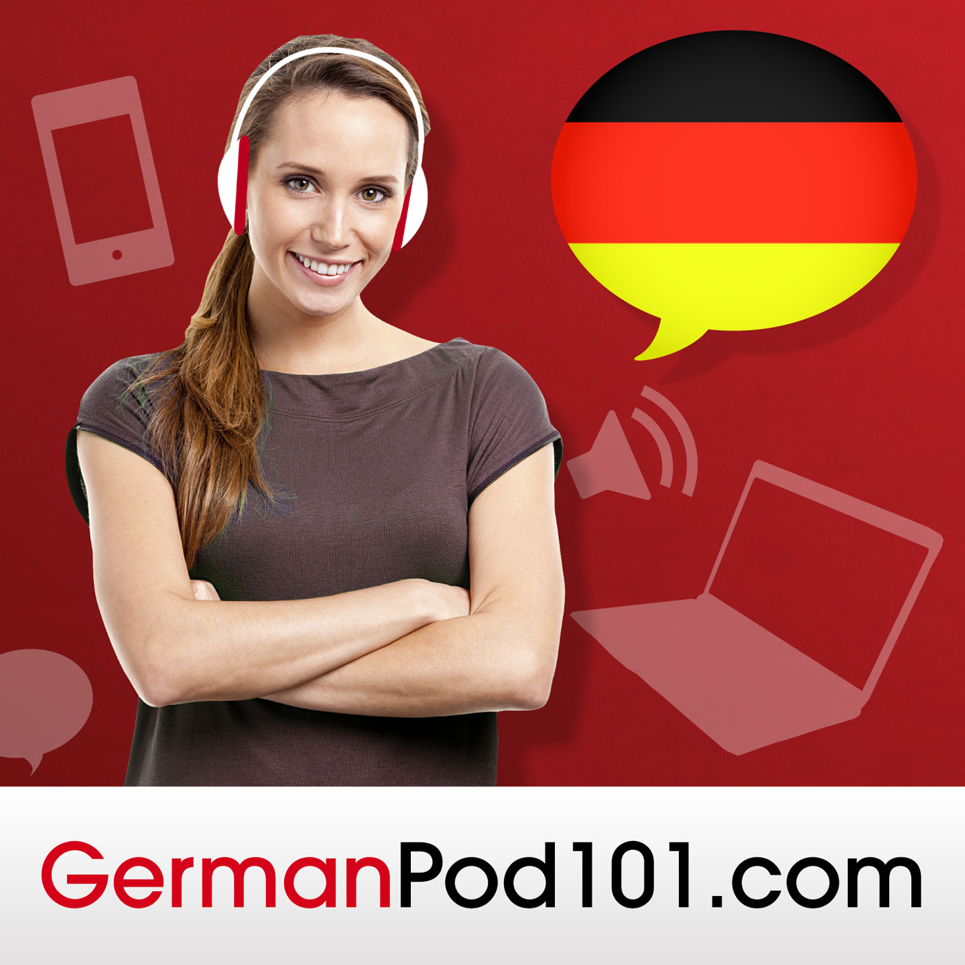 Learn German Germanpod101 By Innovativelanguage On Apple